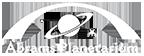 Abrams Planetarium Logo